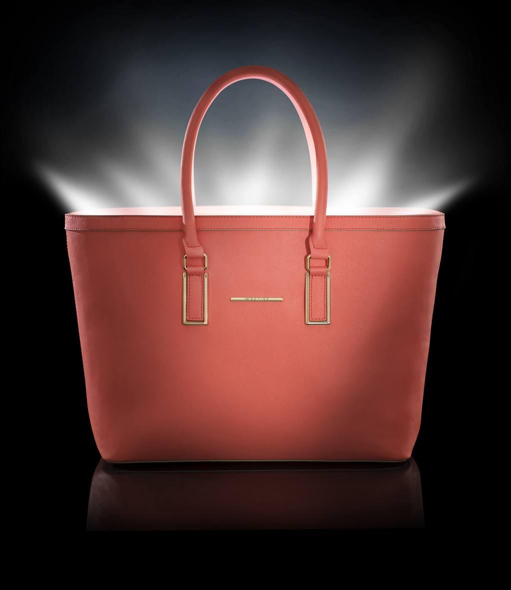Ilumina tus momentos con IBag, the lighting bag by Westies