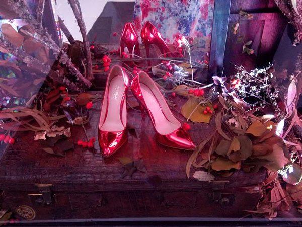 Conoce la colección de zapatos AndreaOtoño-Invierno 2016
