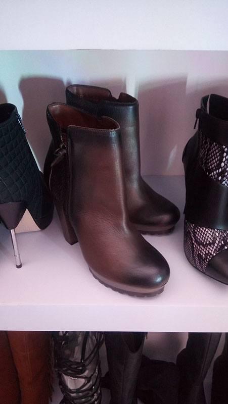c144b213 Conoce la colección de zapatos Andrea Otoño-Invierno 2016 - Yo ...