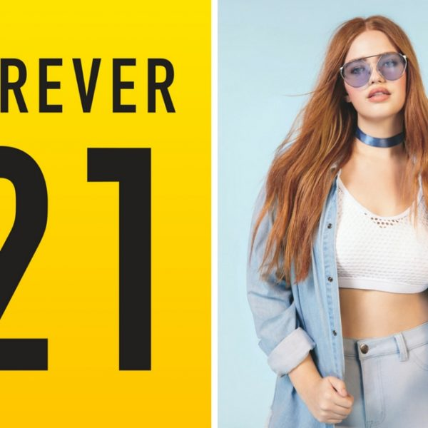Se lanza la colección Spring 2017 de Forever 21