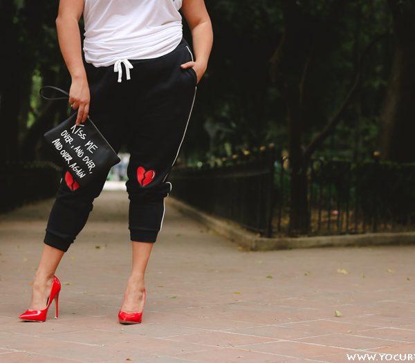 Tendencias: El estilo 'Athleisure' en curvas