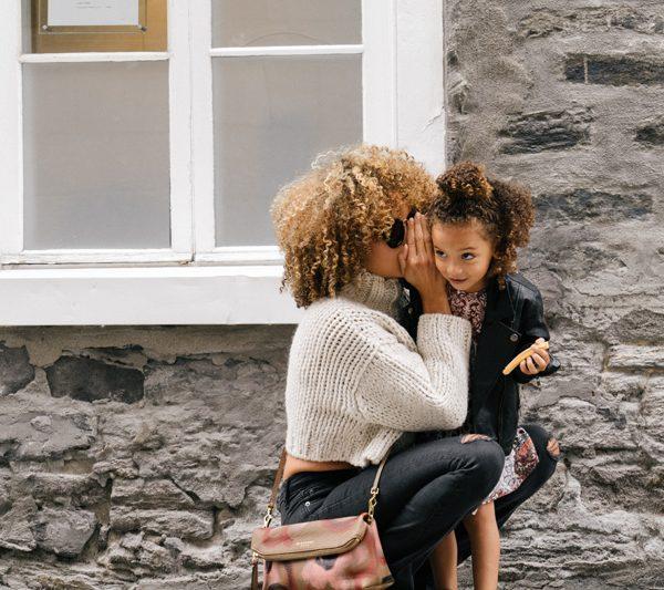 Mi diario: Lo bueno y lo malo que he aprendido de mi madre