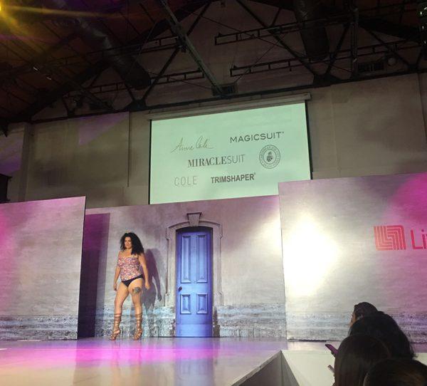 #CurvyMX de Liverpool, el gran evento de moda plus size en México