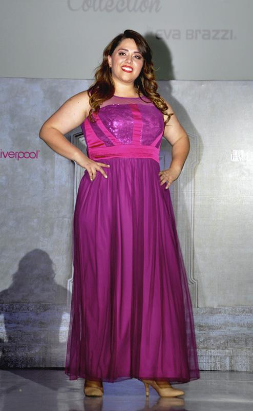 Dónde encontrar los mejores vestidos de noche para mujeres curvy ...