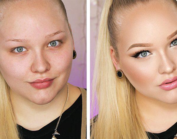 ¿Sabes cómo influye el maquillaje en tu autoestima?