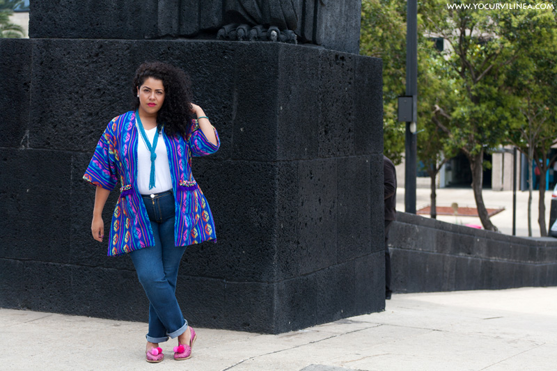 Viva México... Y la moda mexicana artesanal