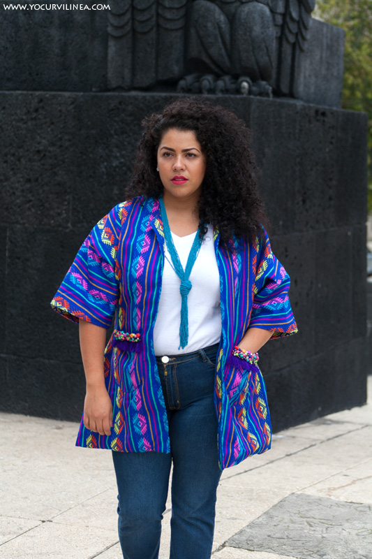 99600d7b83 Viva México... Y la moda mexicana artesanal - Yo curvilínea