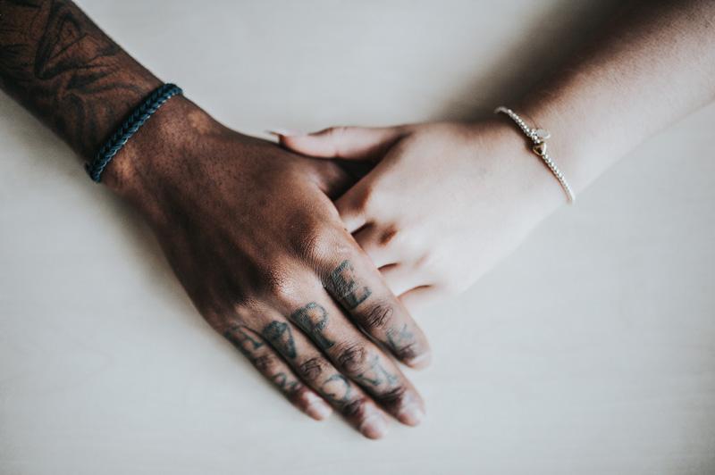 Confesiones: Cuando el amor llega en una envoltura diferente