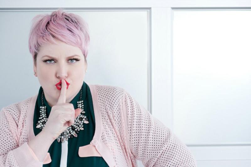 #CurvyTips: Cómo peinarte según tu tipo de rostro