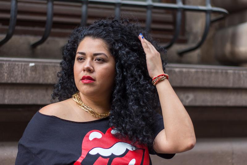 Curvas peligrosas: Conoce tu tipo de cabello rizado