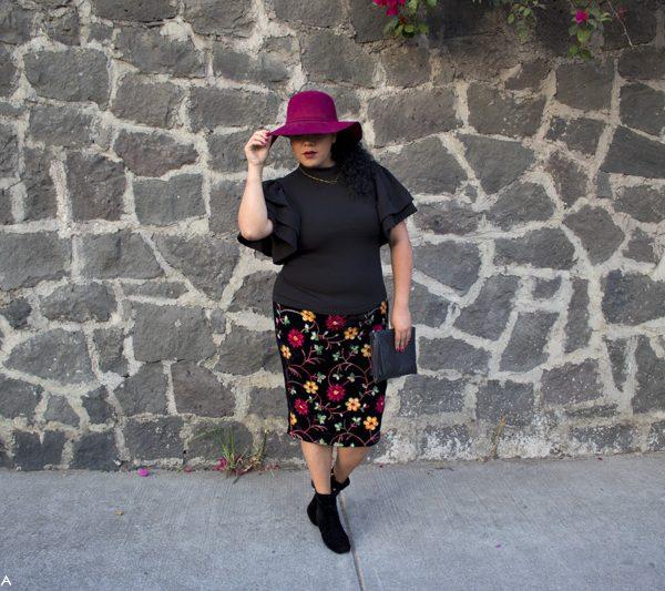 #CurvyTips: Que vestir en las fiestas decembrinas
