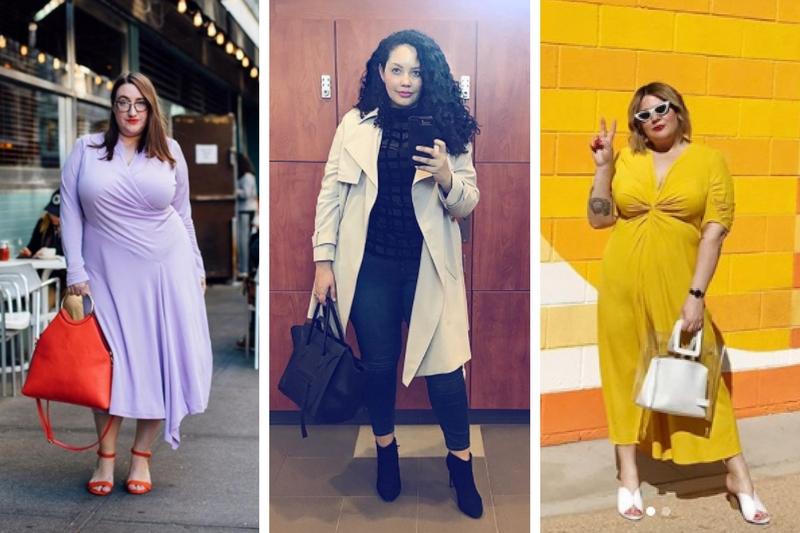 10 tendencias de primavera verano 2018 que debes probar en tus curvas