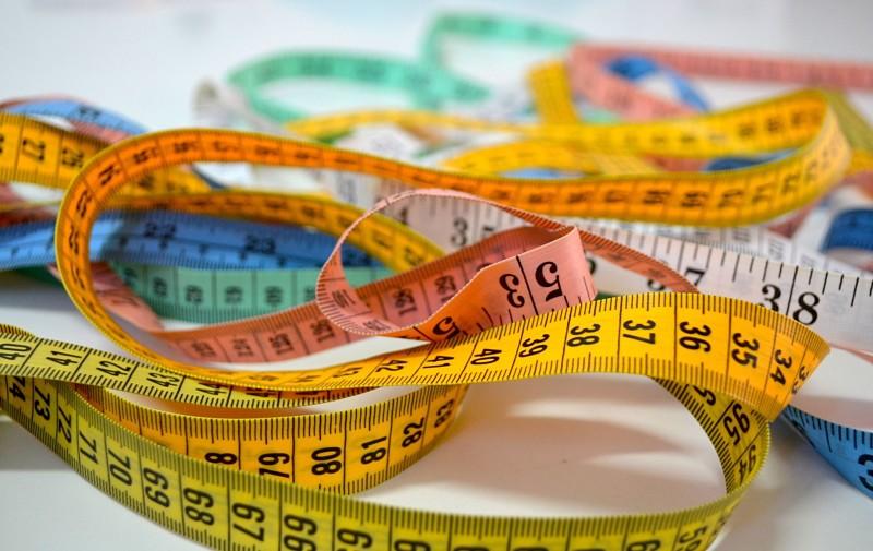 6 tips para bajar de peso fácil y sin sufrir