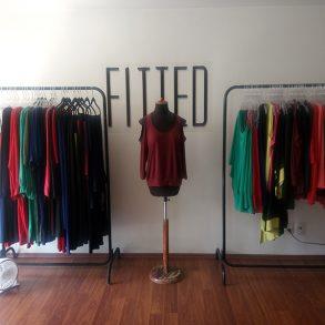 Fitted, la propuesta de moda plus colorida y divertida