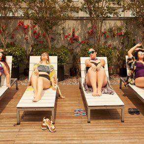 4 tips para lucir tus curvas en traje de baño