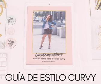 Guía de estilo curvy