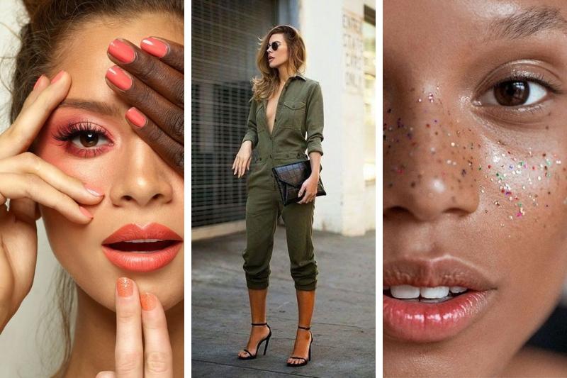 5 tendencias de moda y belleza para el 2019