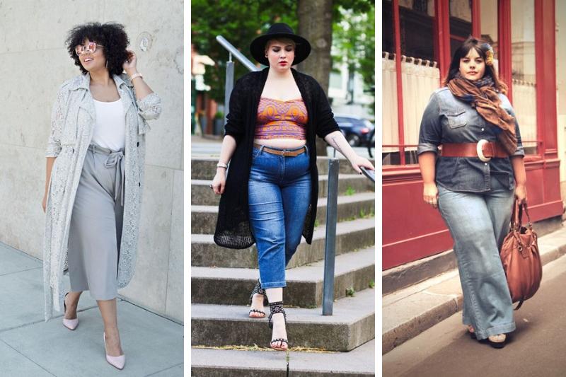 5 accesorios para mejorar tu look curvy