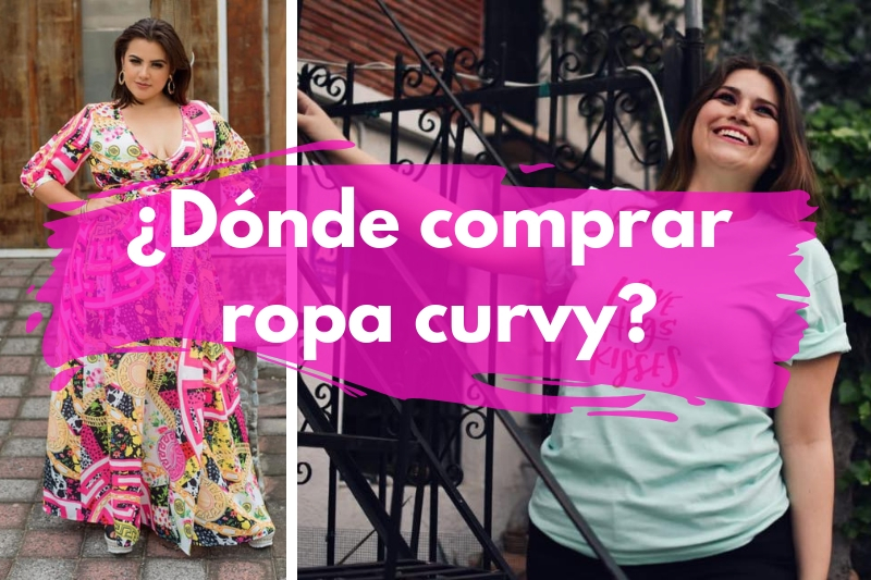 Guía: Tiendas de ropa plus size en México