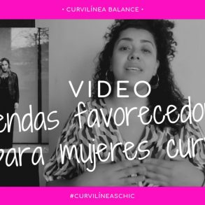 VIDEO: 10 prendas favorecedoras para mujeres curvy