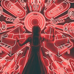 Playlist: Música para aumentar tu amor propio