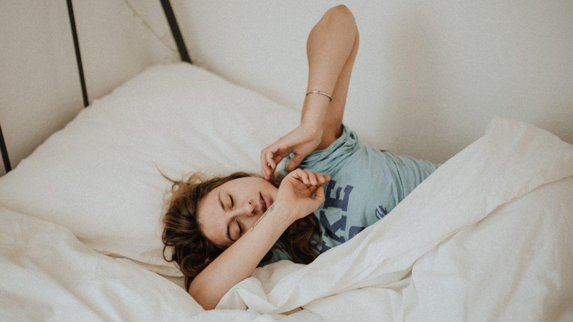 7 tips para dormir mejor