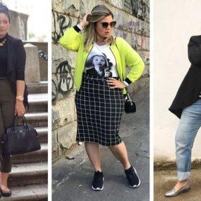 4 maneras de lograr un look chic sin tacones
