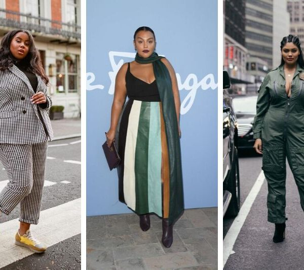 22 tendencias de moda 2020 (y cómo aterrizarlas a tus looks curvy)