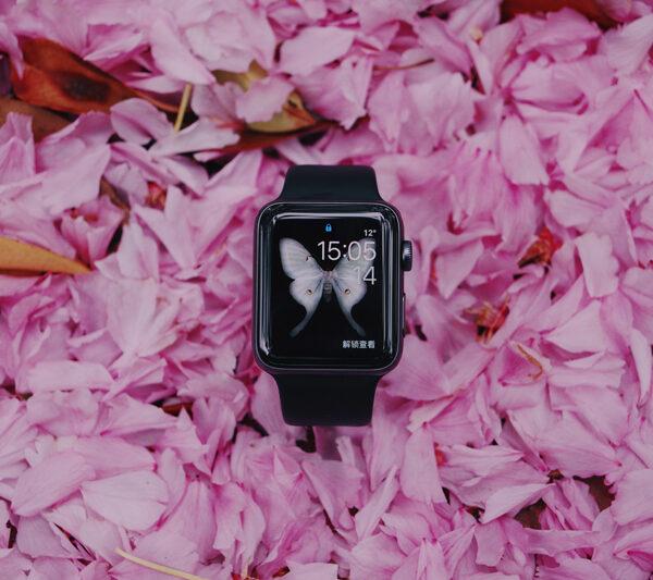 5 formas de usar un smartwatch para tener unas curvas más sanas