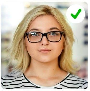 Los mejores lentes según mi tipo de cara